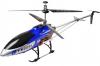 RC vrtuľník G.T. Model: Helikopter QS8006 - gigant 134cm modrý