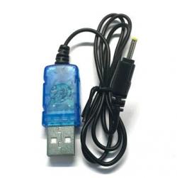 Náhradné Diely, USB nabíjačka WL toys S929 3.7V