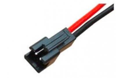 Kábel s konektorom SM, samica