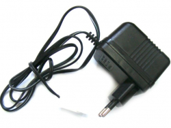 Náhradná sieťová nabíjačka NQD 9,6V 250 mAh Tamiya 3pin.
