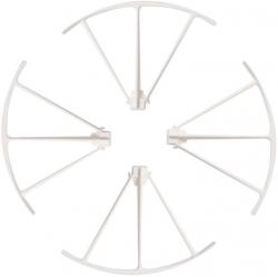 Náhradné Diely Syma X5UC / X5UW-05, chránič rotorových listov 4ks