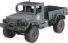 RC Vojenský nákladný automobil Army Truck WPL B-14, 4x4, 2.4GHz