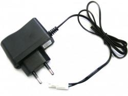 Náhradná sieťová nabíjačka TPC 9.6V 250mA Mini Tamiya