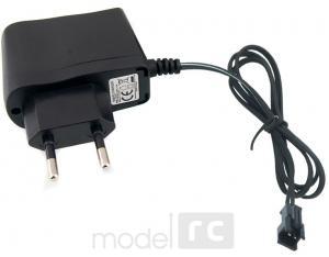 Nabíjačka HB: 6V 250mA SM konektor NiMh / NiCd