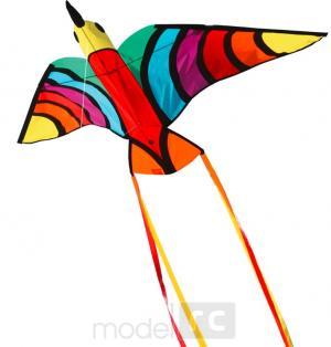 Šarkan Invento, Tropical Bird, R2F, jednolanový, 106522