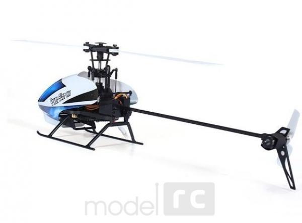RC vrtuľník WLtoys V977 Power Star X1, 3D, 6 ch, Brushless