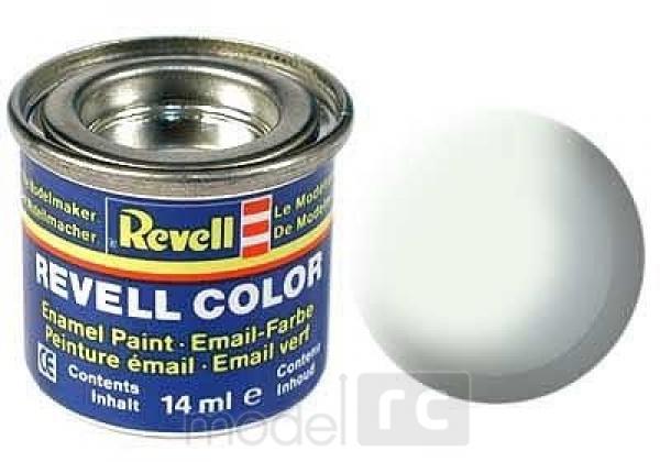 Email color 59 Nebeská matt – Revell 32159