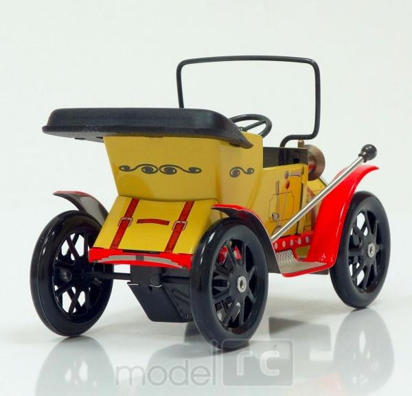 KOVAP Dědeček automobil, hračka