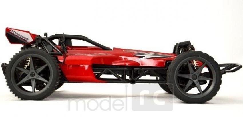08ab8a58d RC hračka, auto na diaľkové ovládanie Rocket Buggy Racing