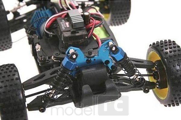 RC auto  Himoto Buggy EXB-16 HSP Troian 2,4 GHz, 4x4, 1:16