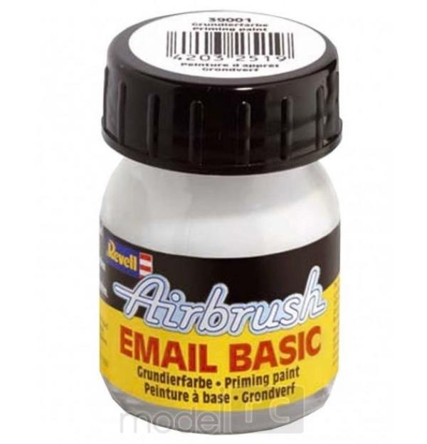 Farba Revell Airbrush Email Basic 25ml, 39001