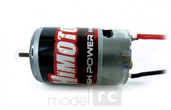 Náhradné Diely HIMOTO, ZD racing, WL toys motor RC 380 pre autá 1:16