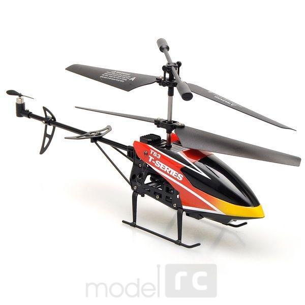 RC vrtuľník na diaľkové ovládanie MJX T53, T653, T-53