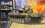 Revell Leopard 1 (2. - 4. production batch) 1/35, 03240