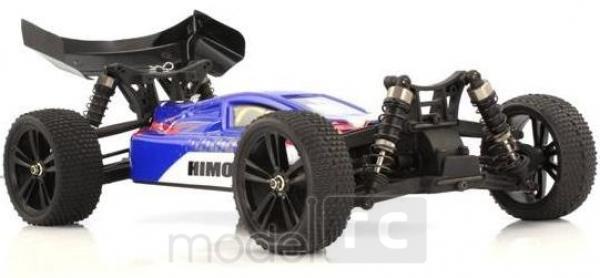 RC auto HiMoto Tanto E10XB 2,4GHz, 1:10