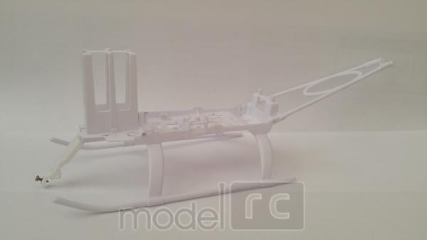 Náhradné Diely Syma S39,S39-06, pristávacie lyžiny