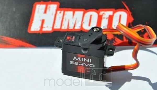Náhradné Diely HIMOTO HTX-243S, HMHTX-243S, Servo riadenie HIMOTO 1/18
