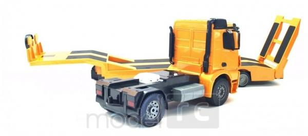RC Kamión na ovládanie Trailer Mercedes Arocs, Double Eagle 2.4GHz, E562-003