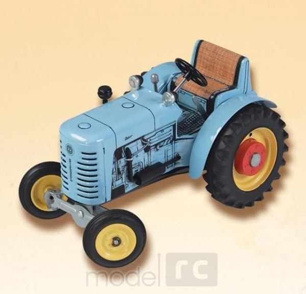 KOVAP Traktor ZETOR 25, hračka, 0384
