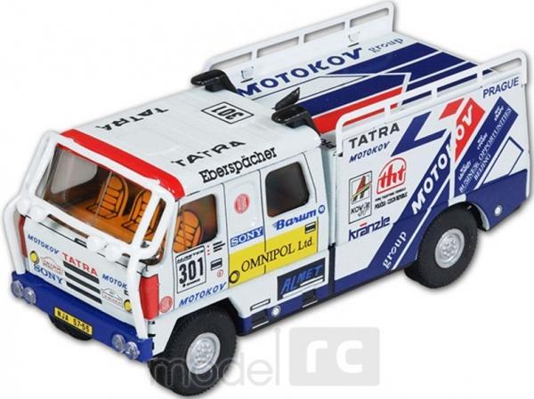 KOVAP Tatra 815 Rallye, hračka, 0614