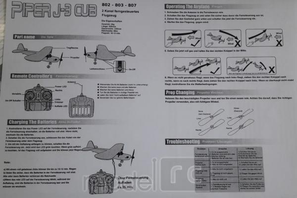 RC lietadlo na ovládanie SUPER FLYING AIRBUS, FX-802
