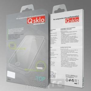 Tvrdené sklo Qsklo iPhone SE, iPhone 5S, iPhone 5,  0.25mm