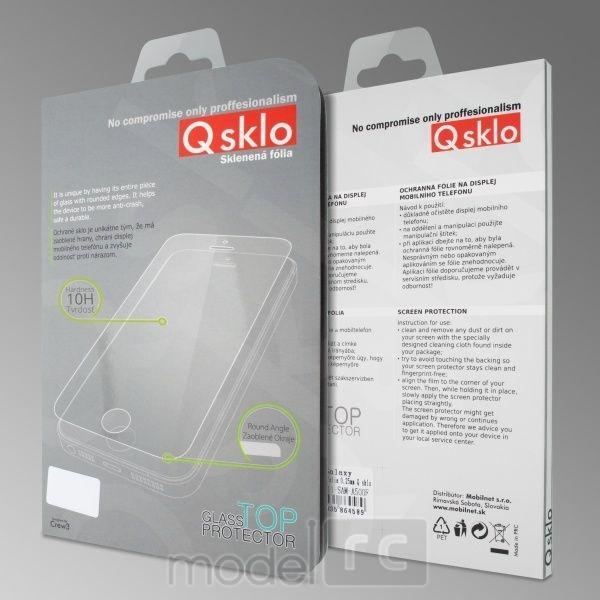 Tvrdené sklo Qsklo Lenovo K6, K6 Power, 0.25mm