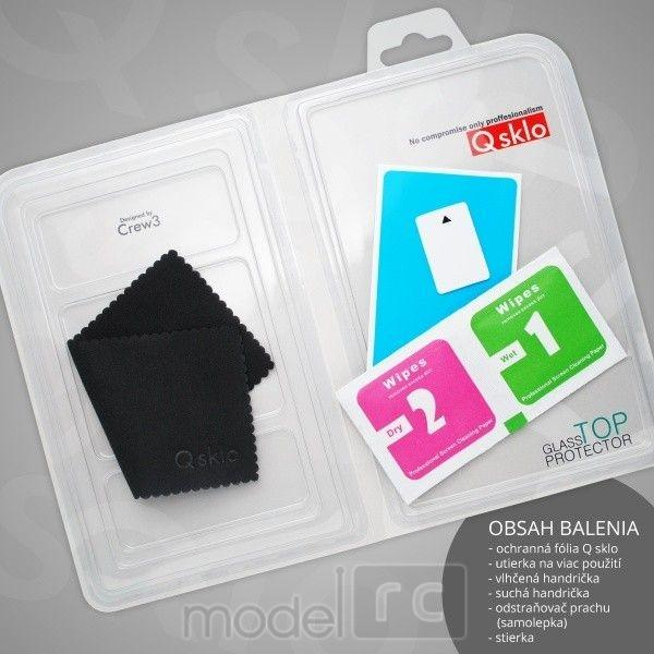 Tvrdené sklo Qsklo Sony Xperia XA, 0.25mm