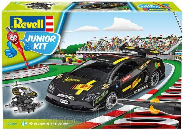 Racing Car Junior Kit 1/20, 00809