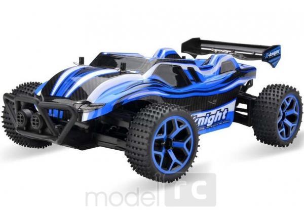 RC auto na ovládanie NQD X-Knight 1:18 4CH 2.4GHz RTR modré
