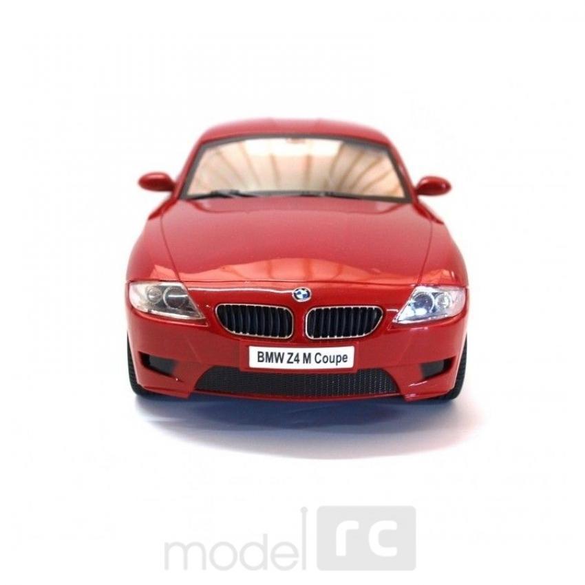 Bmw Z4 Blog: RC Hračka Na Diaľkové Ovládanie Double Eagle: BMW Z4 M