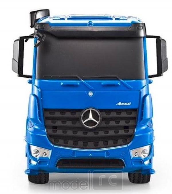RC kamión Mercedes-Benz 1:20 2.4GHz, Double Eagle na diaľkové ovládanie